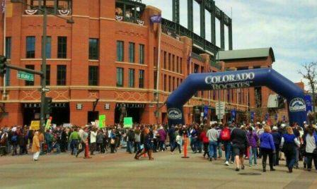 Colorado Rockies Baseball Tickets Available