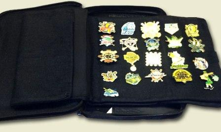 Increase Your Pin Bag Collection By The Best Of Baseball And Softball Pins